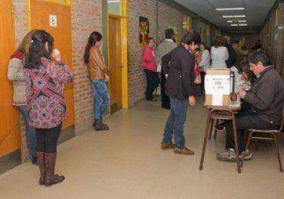 Huincul: anularon votos que daban ganador a Iril