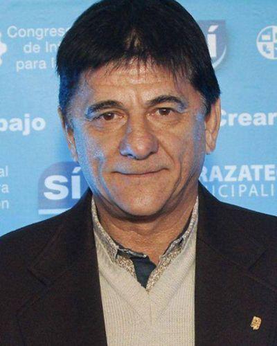 Gasparini buscará segundo mandato