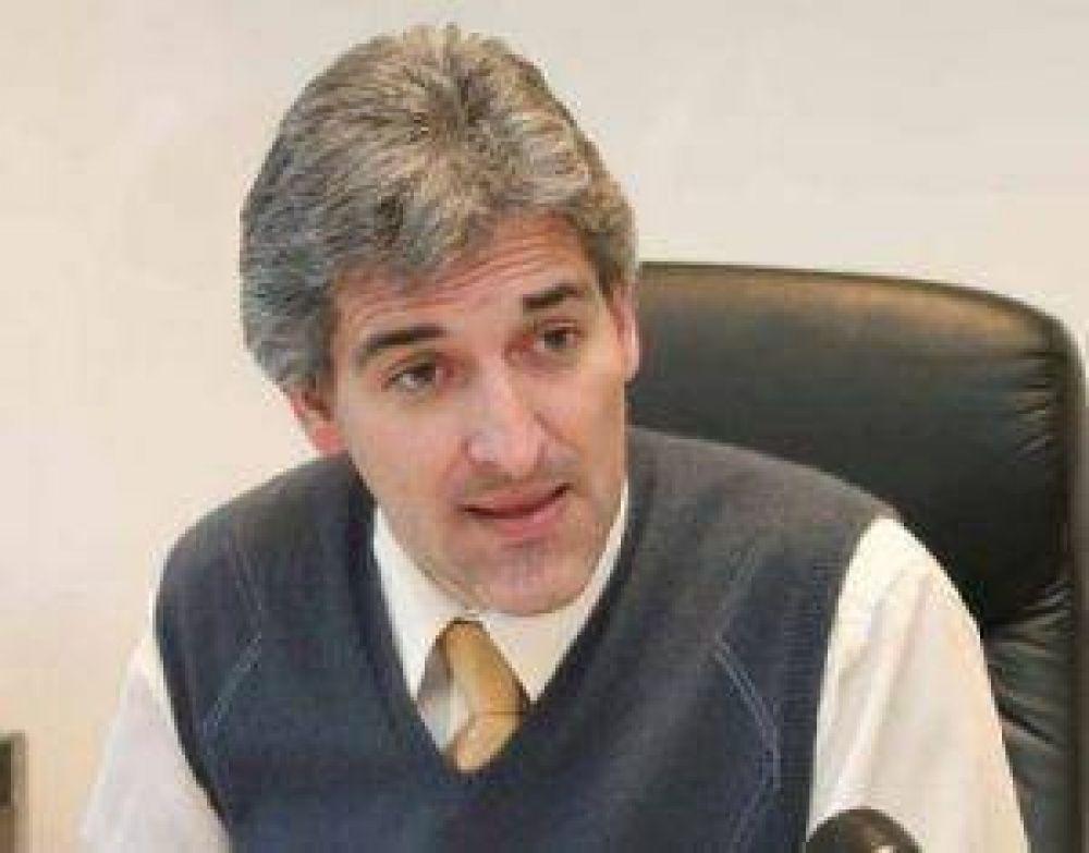 Fiorito recuerda que el Tribunal de Cuentas controla a la Fiduciaria del Norte