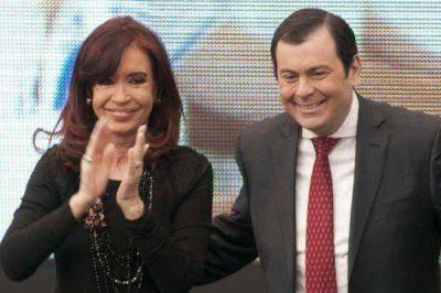 El Frente Cívico y el FPV irán con lista única y Zamora será candidato a legislador del Parlasur