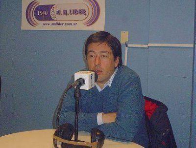 "Nardini: ""Cariglino no es imbatible"""
