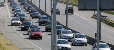 Se celebra el Día de la Seguridad Vial en distintos puntos del país