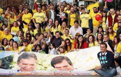 Guillermo Montenegro: �En San Isidro, el representante del PRO soy yo�
