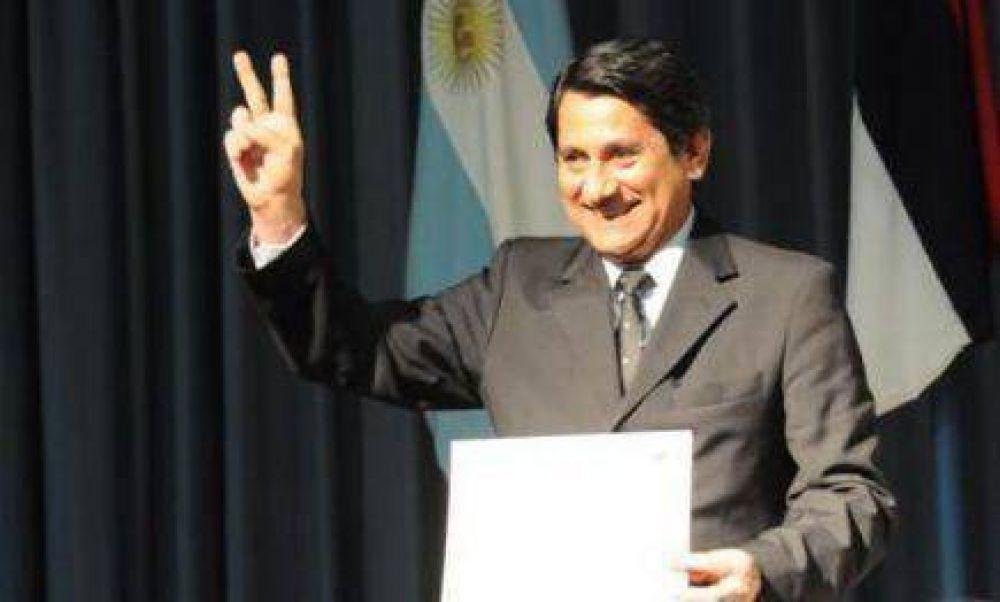 El Intendente posadeño terminará su mandato dejando al municipio con una deuda de 100 millones de pesos