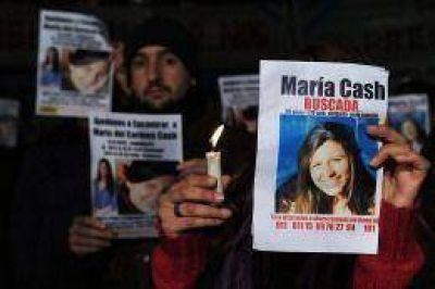María Cash podría estar enterrada en un cementerio en Santiago del Estero