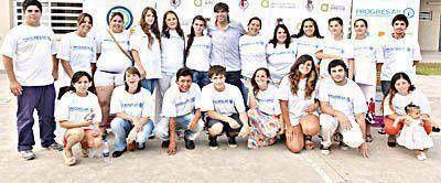 En Mar del Plata hay 10.619 jóvenes que estudian con Progresar