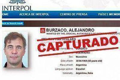 FIFA-Gate: dan arresto domiciliario a Burzaco mientras definen extradición