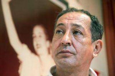 Maturano ahora desafía a la Justicia: amenaza con paro si no liberan a maquinistas