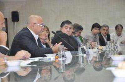 Destacan la participación ciudadana en pos de fortalecer la microrregión Capital