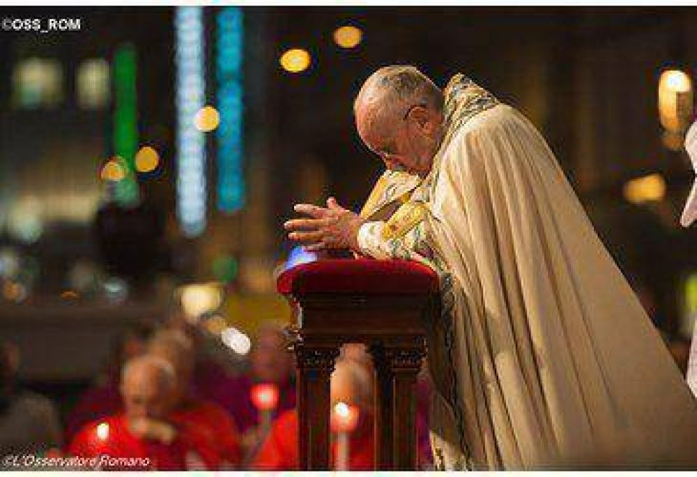"""""""Llamados a la santidad por la nueva evangelización"""", Tercer Retiro Mundial de Sacerdotes"""
