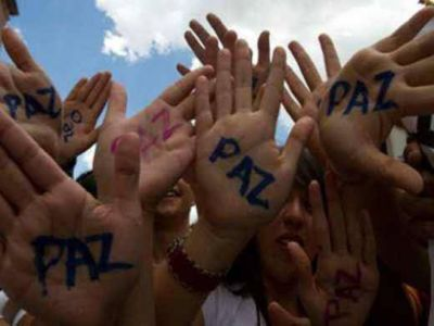 La Argentina adhiri� a la iniciativa mundial