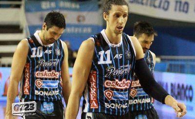 Gimnasia le arrebató la ventaja a Peñarol