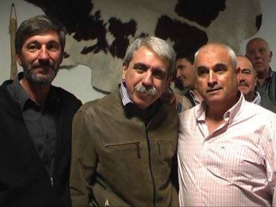 Mario Ibarra se suma a la interna del FPV