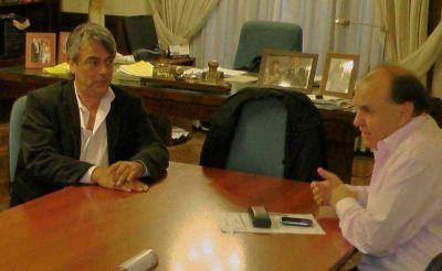 Nuevo Encuentro, con José Luis Vidal