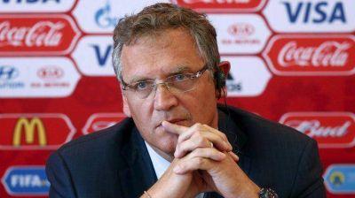 FIFA suspendió el proceso de candidaturas para el Mundial 2026