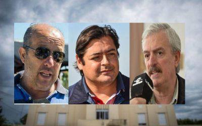 Paredi, Sosa, Scala: El FPV oficialista tiene armada la lista