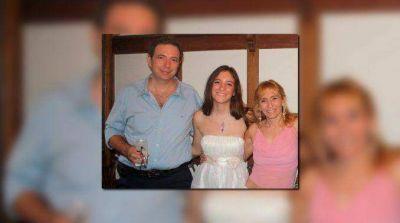 La conmovedora carta de la mamá de Ángeles a dos años de la muerte de la adolescente