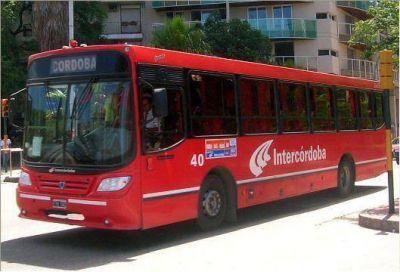 Se normaliz� el transporte interurbano en C�rdoba