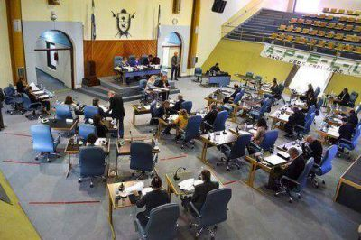 Diputados trata la instalaci�n del Centro de Medicina Nuclear