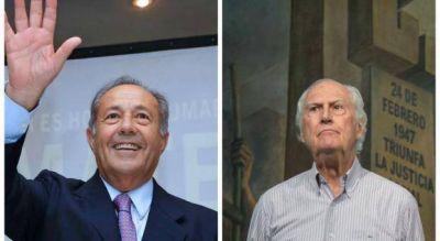 Pino Solanas se bajó de la carrera presidencial y del acuerdo con Adolfo Rodríguez Saá