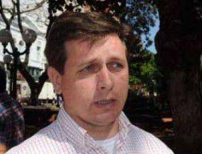 Wipplinger dijo que mantuvo diálogos con Ziegler para un posible frente
