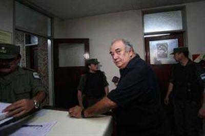 Carbón Blanco: Gorosito dijo que era testaferro de Julio Grondona