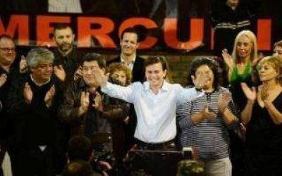 Lomas de Zamora: Gabriel y Osvaldo Mércuri se sumaron al PRO