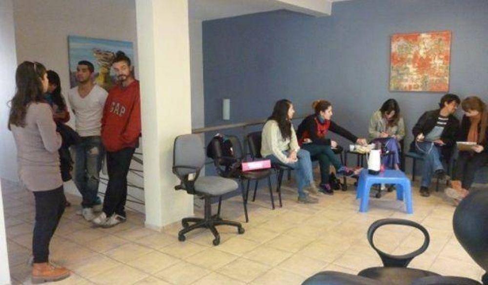 Inédito: 17 personas se presentaron como donantes de Médula Ósea