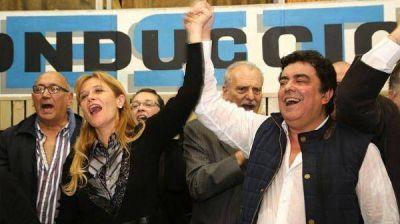 Verónica Magario será la candidata a intendente