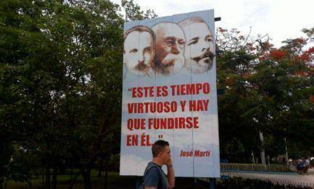 Cuba: Esperando a Francisco