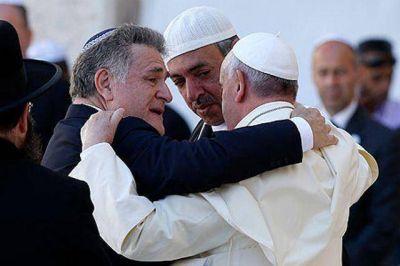 ¿Cómo se construye la paz según el Papa Francisco?
