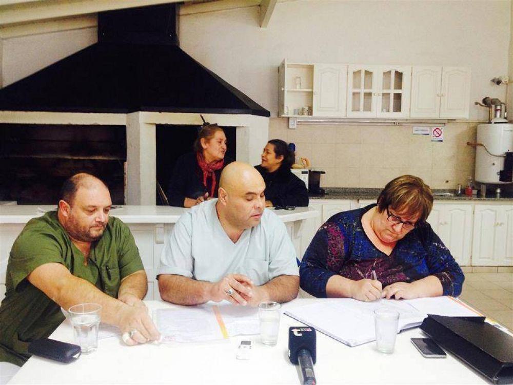 Pinamar: Malestar del Sindicato de Trabajadores Municipales por supuestas irregularidades en el hospital