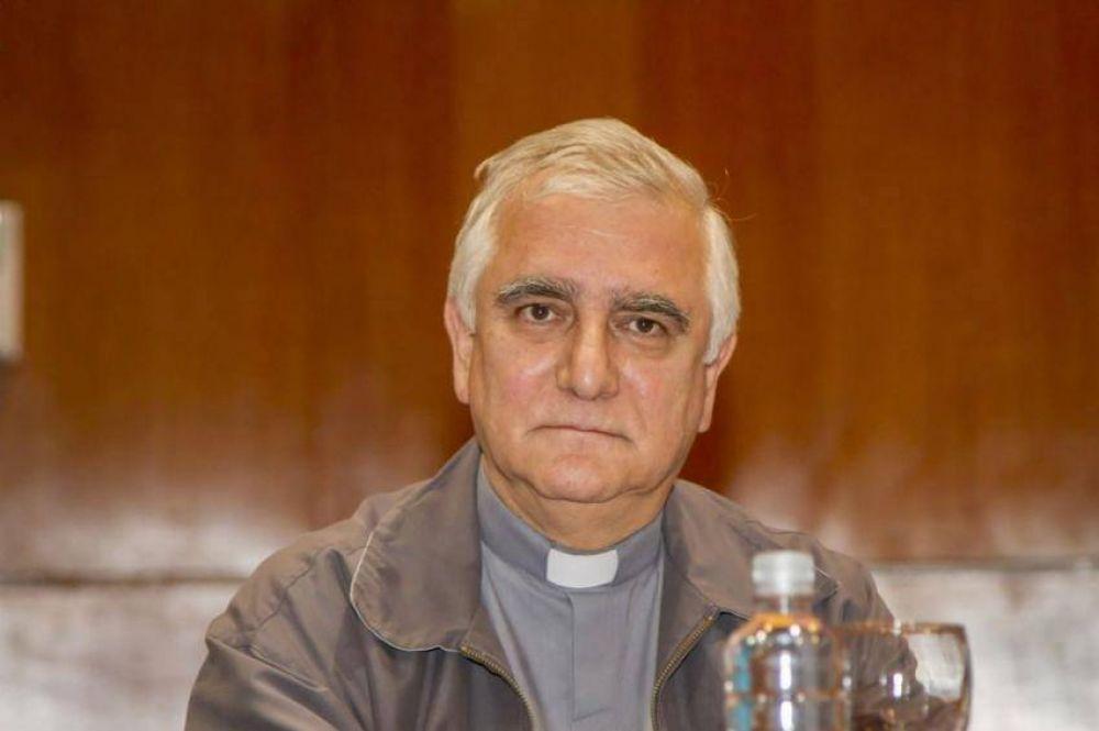 """Según Mons. Lozano, el Papa """"está al tanto de todo lo que acontece en el país"""""""