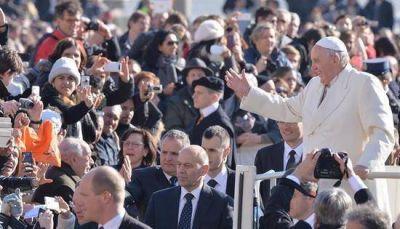 Conatel busca garantizar comunicación durante visita papal