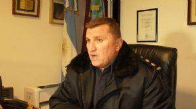 ADELANTO: Ascensos en la Jefatura de Policía