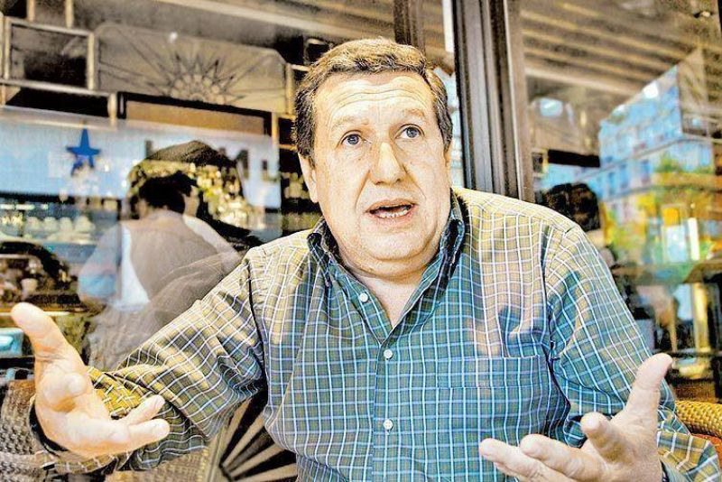 """""""Queremos tener una interna fuerte en el PJ, para confrontar en absoluta transparencia""""."""