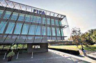 La FIFA puede renovarse en diciembre