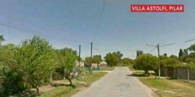 Otro padrastro asesino: viol� y mat� a una nena de 2 a�os en Pilar