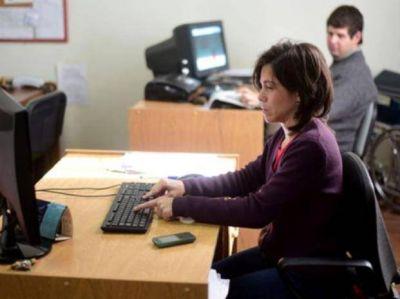 Se abrió un registro de empleo en la provincia para personas discapacitadas