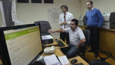 Nuevo sistema que permitirá agilizar la gestión de multas