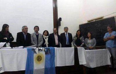 Licitaron importante obra para el Hospital HIGA Eva Perón