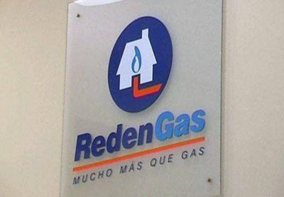 Anunciaron incrementos en la tarifa del gas