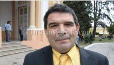 Alfredo Olmedo pide pista en el Grand Bourg