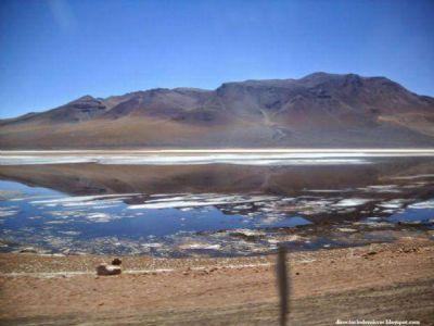Alerta meteorológico para Salta y otras cuatro provincias