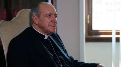 Arzobispo: En Am�rica Latina quieren introducir aborto con cambios en Constituciones