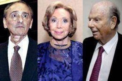 Reclaman la indagatoria de Magnetto, Mitre y Noble por Papel Prensa