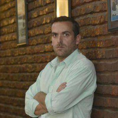 """Pablo Swar: """"Intereses mezquinos bloquean un gran acuerdo opositor"""""""