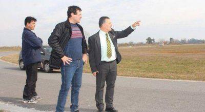 Los intendentes de la Quinta se plantan y quieren los primeros lugares de la lista