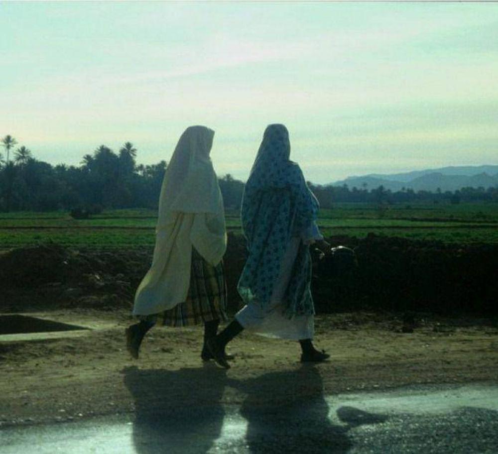 Mujeres, islam e islamofobia