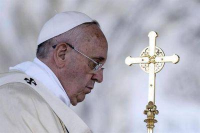 Papa se reunirá con comunidad gay en Paraguay